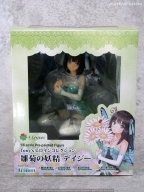 001 Daisy Tony Heroine Collection Kotobukiya recensione