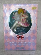 001 Frederica Miyamoto Little Devil Maid Phat recensione