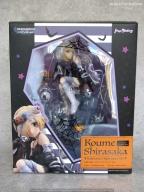 001 Koume Shirasaka Halloween IMAS Max Factory recensione