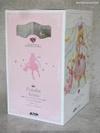 002 Anzu Futaba Namakemono Fairy ALTER recensione