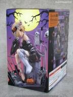 002 Koume Shirasaka Halloween IMAS Max Factory recensione