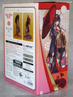 002 Utaha Kasumigaoka Kimono Saekano Aniplex recensione