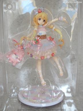 003 Anzu Futaba Namakemono Fairy ALTER recensione