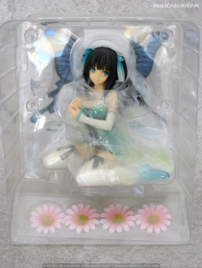 003 Daisy Tony Heroine Collection Kotobukiya recensione