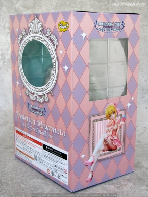 003 Frederica Miyamoto Little Devil Maid Phat recensione