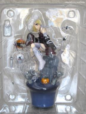 003 Koume Shirasaka Halloween IMAS Max Factory recensione