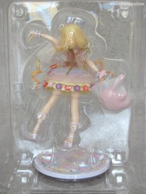 004 Anzu Futaba Namakemono Fairy ALTER recensione