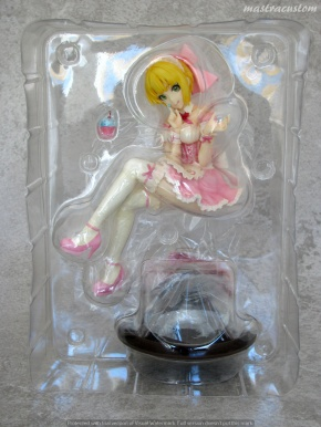 004 Frederica Miyamoto Little Devil Maid Phat recensione