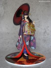 004 Utaha Kasumigaoka Kimono Saekano Aniplex recensione