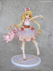 005 Anzu Futaba Namakemono Fairy ALTER recensione