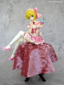 005 Frederica Miyamoto Little Devil Maid Phat recensione