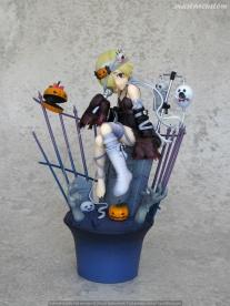 005 Koume Shirasaka Halloween IMAS Max Factory recensione