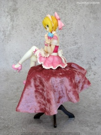 006 Frederica Miyamoto Little Devil Maid Phat recensione