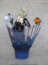 008 Koume Shirasaka Halloween IMAS Max Factory recensione