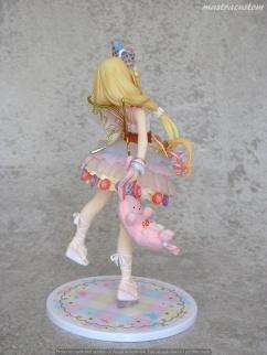 009 Anzu Futaba Namakemono Fairy ALTER recensione
