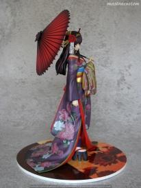 009 Utaha Kasumigaoka Kimono Saekano Aniplex recensione