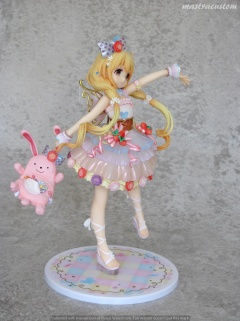 010 Anzu Futaba Namakemono Fairy ALTER recensione