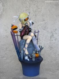 010 Koume Shirasaka Halloween IMAS Max Factory recensione