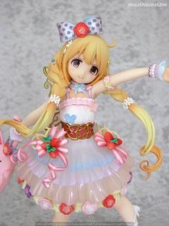 011 Anzu Futaba Namakemono Fairy ALTER recensione