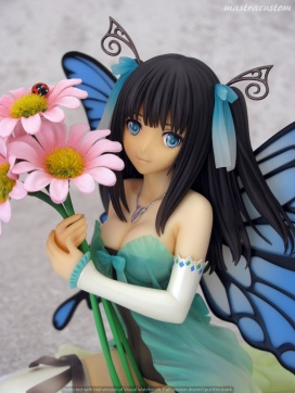 011 Daisy Tony Heroine Collection Kotobukiya recensione