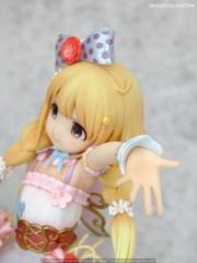 013 Anzu Futaba Namakemono Fairy ALTER recensione