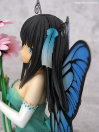 013 Daisy Tony Heroine Collection Kotobukiya recensione