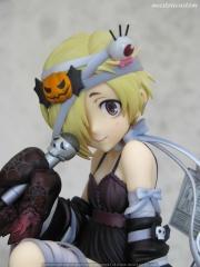 013 Koume Shirasaka Halloween IMAS Max Factory recensione