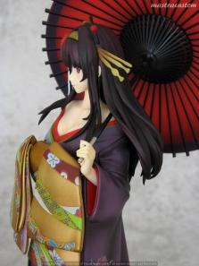 014 Utaha Kasumigaoka Kimono Saekano Aniplex recensione