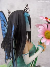 015 Daisy Tony Heroine Collection Kotobukiya recensione
