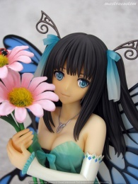 016 Daisy Tony Heroine Collection Kotobukiya recensione