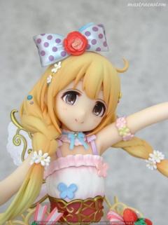017 Anzu Futaba Namakemono Fairy ALTER recensione