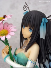 017 Daisy Tony Heroine Collection Kotobukiya recensione