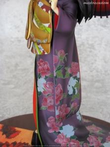 017 Utaha Kasumigaoka Kimono Saekano Aniplex recensione