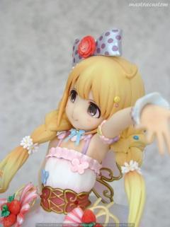 018 Anzu Futaba Namakemono Fairy ALTER recensione