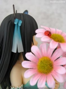 018 Daisy Tony Heroine Collection Kotobukiya recensione