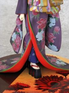 021 Utaha Kasumigaoka Kimono Saekano Aniplex recensione
