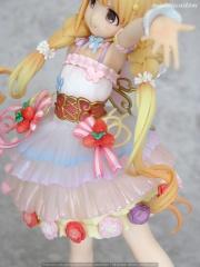 022 Anzu Futaba Namakemono Fairy ALTER recensione