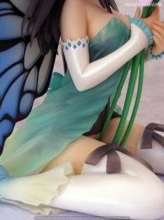 022 Daisy Tony Heroine Collection Kotobukiya recensione