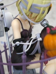 022 Koume Shirasaka Halloween IMAS Max Factory recensione
