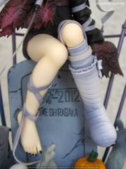 023 Koume Shirasaka Halloween IMAS Max Factory recensione