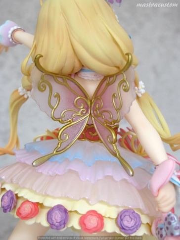 024 Anzu Futaba Namakemono Fairy ALTER recensione