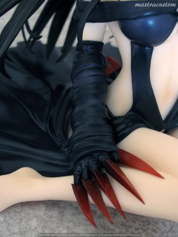024 Yui Kotegawa To Love-ru Darkness Union Creative recensione