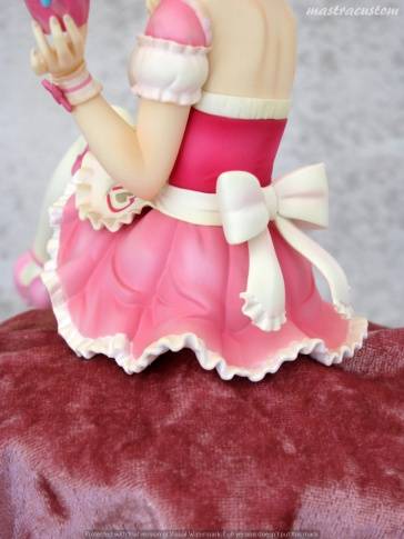 026 Frederica Miyamoto Little Devil Maid Phat recensione