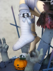 026 Koume Shirasaka Halloween IMAS Max Factory recensione