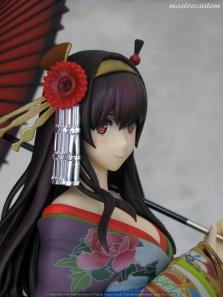027 Utaha Kasumigaoka Kimono Saekano Aniplex recensione