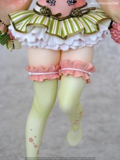 029 Hanayo Koizkumi March Love Live ALTER recensione
