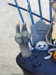 029 Koume Shirasaka Halloween IMAS Max Factory recensione