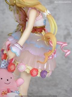 030 Anzu Futaba Namakemono Fairy ALTER recensione