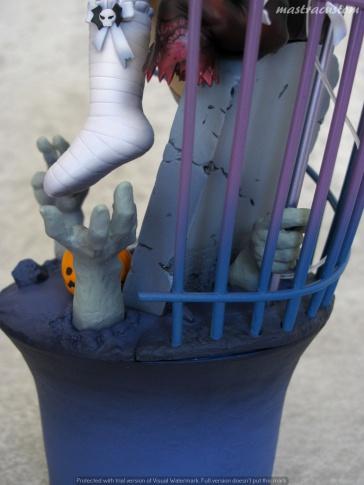 030 Koume Shirasaka Halloween IMAS Max Factory recensione
