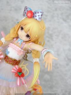 031 Anzu Futaba Namakemono Fairy ALTER recensione